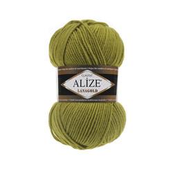 Пряжа Alize Lanagold Classic 193