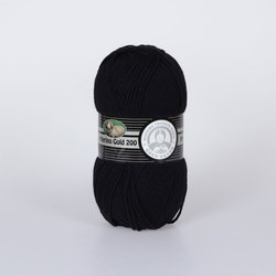 Пряжа Madame Tricote Paris Merino Gold 200 999