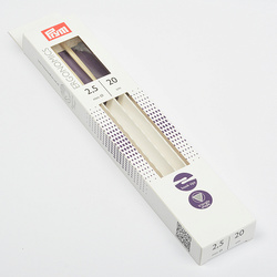 Спицы Prym чулочные Prym ergonomics 20см 2,5мм