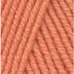 Пряжа Троицкая LANA GRACE Classic (25% мериносовая шерсть, 75% акрил супер софт) 5х100г/300м цв.0463 само