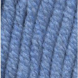 Пряжа Троицкая LANA GRACE Grande (25% мериносовая шерсть, 75% акрил супер софт) 5х100г/65м цв.2820 воздушно-голубой