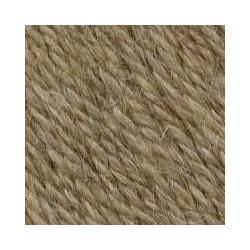 Пряжа Троицкая Верблюжка (100% шерсть) 10х100г/200м цв.2446 натуральный
