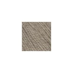 Пряжа Троицкая Деревенька (100% шерсть) 10х100г/170м цв.2443 натуральный светлый