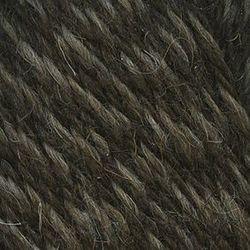 Пряжа Троицкая Деревенька (100% шерсть) 5х100г/170м цв.5071 мулине (корич/натуральный)