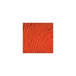 Пряжа Троицкая Детская (20% мериносовая шерсть, 80% акрил) 5х50г/145м цв.0499 ярк.оранжевый