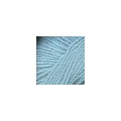 Пряжа Троицкая Детская (20% мериносовая шерсть, 80% акрил) 5х50г/145м цв.0840 айсберг