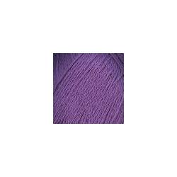 Пряжа Троицкая Жасмин (100% хлопок) 5х100г/280м цв.1315 фиалка