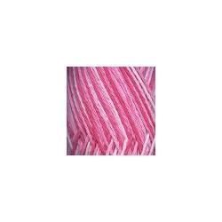Пряжа Троицкая Жасмин (100% хлопок) 5х100г/280м цв.7126 принт