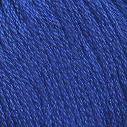 Пряжа Троицкая Крокус (100% мерсеризованный хлопок) 5х100г/160м цв.0176 василек