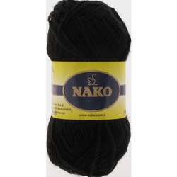 Пряжа Nako Bambino 9002