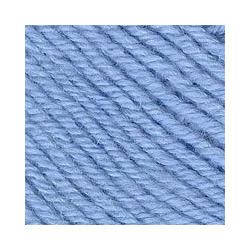 Пряжа Троицкая Кроха (20% шерсть, 80% акрил) 10х50г/135м цв.0300 св.голубой