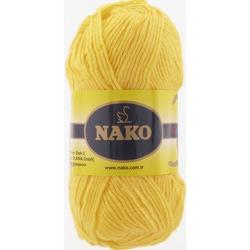 Пряжа Nako Bambino 9005