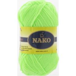 Пряжа Nako Bambino 9007