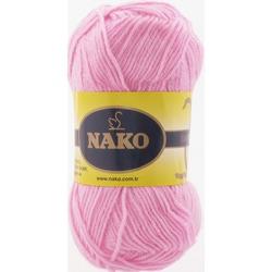 Пряжа Nako Bambino 9009