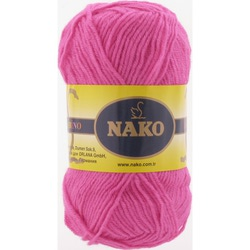 Пряжа Nako Bambino 9010