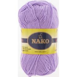 Пряжа Nako Bambino 9011