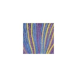 Пряжа Троицкая Кроха (20% шерсть, 80% акрил) 10х50г/135м цв.секционный 4006