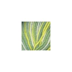 Пряжа Троицкая Кроха (20% шерсть, 80% акрил) 10х50г/135м цв.секционный 4061