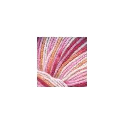 Пряжа Троицкая Кроха (20% шерсть, 80% акрил) 10х50г/135м цв.секционный 4070