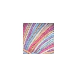 Пряжа Троицкая Кроха (20% шерсть, 80% акрил) 10х50г/135м цв.секционный 4077
