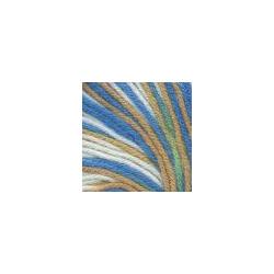 Пряжа Троицкая Кроха (20% шерсть, 80% акрил) 10х50г/135м цв.секционный 4191