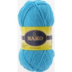 Пряжа Nako Bambino 9014