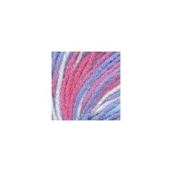 Пряжа Троицкая Кроха (20% шерсть, 80% акрил) 10х50г/135м цв.секционный 4332
