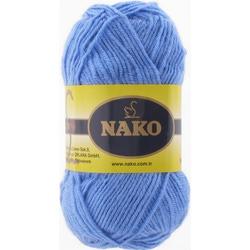 Пряжа Nako Bambino 9015