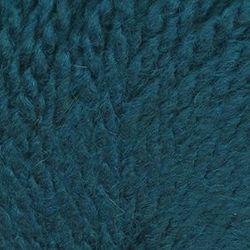 Пряжа Троицкая Лея (34% шерсть, 48% акрил, 18% ангора) 5х50г/105м цв.0339 морская волна