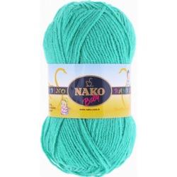 Пряжа Nako Bambino 9023