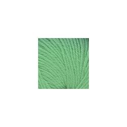 Пряжа Троицкая Люкс (100% шерсть) 10х50г/200м цв.0057 св.салат
