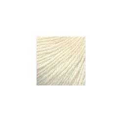 Пряжа Троицкая Люкс (100% шерсть) 10х50г/200м цв.0230 отбелка