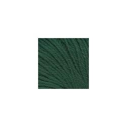 Пряжа Троицкая Люкс (100% шерсть) 10х50г/200м цв.2286 зелёный луг
