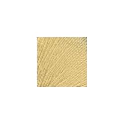 Пряжа Троицкая Люкс (100% шерсть) 10х50г/200м цв.2400 слоновая кость