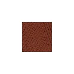 Пряжа Троицкая Новозеландская (100% шерсть) 10х100г/250м цв.0086 терракот