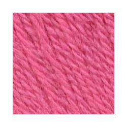 Пряжа Троицкая Новозеландская (100% шерсть) 10х100г/250м цв.0160 розовый
