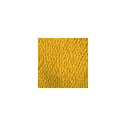 Пряжа Троицкая Новозеландская (100% шерсть) 10х100г/250м цв.0596 желтый