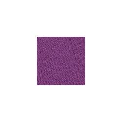Пряжа Троицкая Новозеландская (100% шерсть) 10х100г/250м цв.3880 фуксия