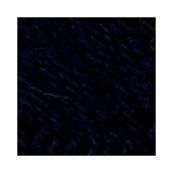 Пряжа Троицкая Подмосковная (50% шерсть, 50% акрил) 10х100г/250м цв.0107 т.синий