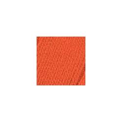 Пряжа Троицкая Подмосковная (50% шерсть, 50% акрил) 10х100г/250м цв.0493 ярк.оранжевый