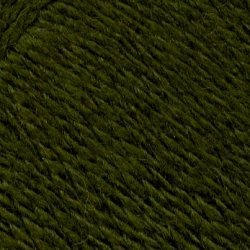 Пряжа Троицкая Подмосковная (50% шерсть, 50% акрил) 10х100г/250м цв.1383 морские водоросли