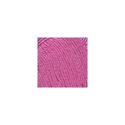 Пряжа Троицкая Сакура (100% вискоза) 5х100г/180м цв.0168 розовый