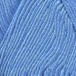 Пряжа Троицкая Сакура (100% вискоза) 5х100г/180м цв.0300 св.голубой