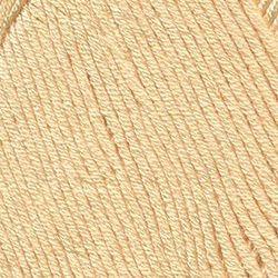 Пряжа Троицкая Сакура (100% вискоза) 5х100г/180м цв.1080 шампанское