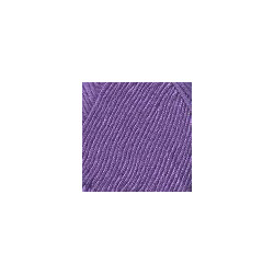 Пряжа Троицкая Сакура (100% вискоза) 5х100г/180м цв.1312 фиалка