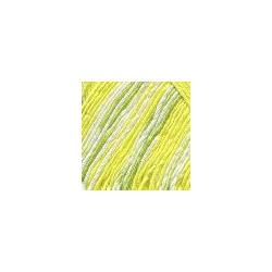 Пряжа Троицкая Сакура (100% вискоза) 5х100г/180м цв.7231 принт
