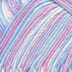 Пряжа Троицкая Сакура (100% вискоза) 5х100г/180м цв.7336 принт