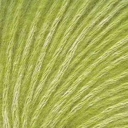 Пряжа Троицкая Фиджи (20% мериносовая шерсть, 60% хлопок, 20% акрил) 5х50г/95м цв.8354 меланж (фисташка)