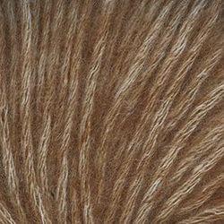 Пряжа Троицкая Фиджи (20% мериносовая шерсть, 60% хлопок, 20% акрил) 5х50г/95м цв.8362 меланж (розово-бежевый)