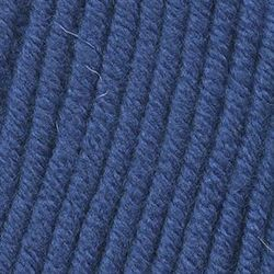 Пряжа Троицкая Юбилейная (20% мериносовая шерсть, 80% акрил) 5х200г/200м цв.0282 голубой